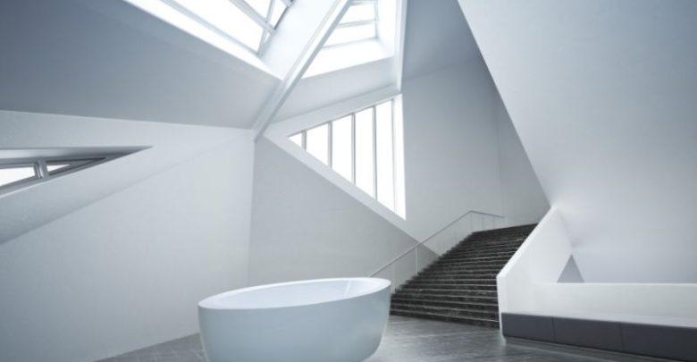 Photo of Indret badeværelset i dine drømme