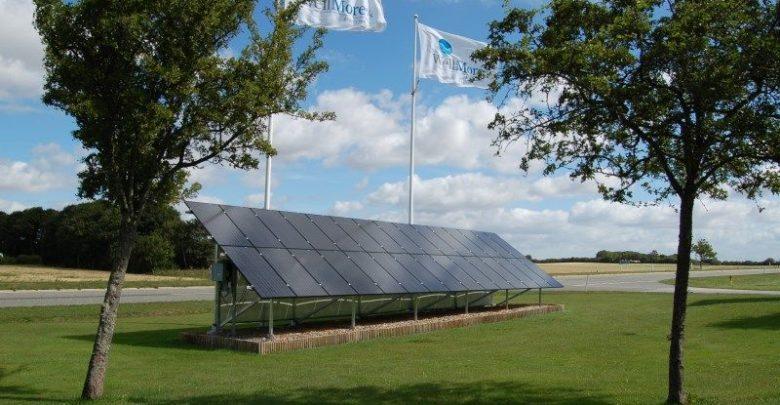 Photo of Prøv de økonomiske solceller
