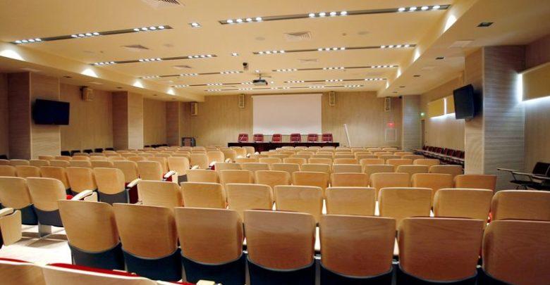 Photo of Tag på konferencecenter i Jylland