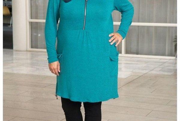 Photo of Lækkert tøj til kvinder i alle former og størrelser