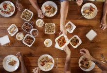 Photo of Til di der elsker mexicansk mad