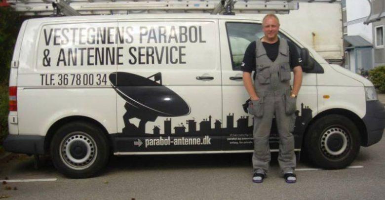 Photo of Få mange flere kanaler med parabol TV