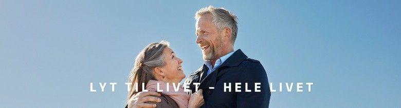 Photo of Få et høreapparat for at få livsglæden tilbage