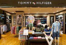 Photo of Shop Tommy Hilfiger til din garderobe online