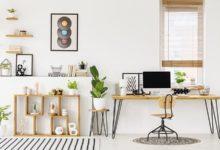 Photo of Design dit eget hjem med de rette produkter